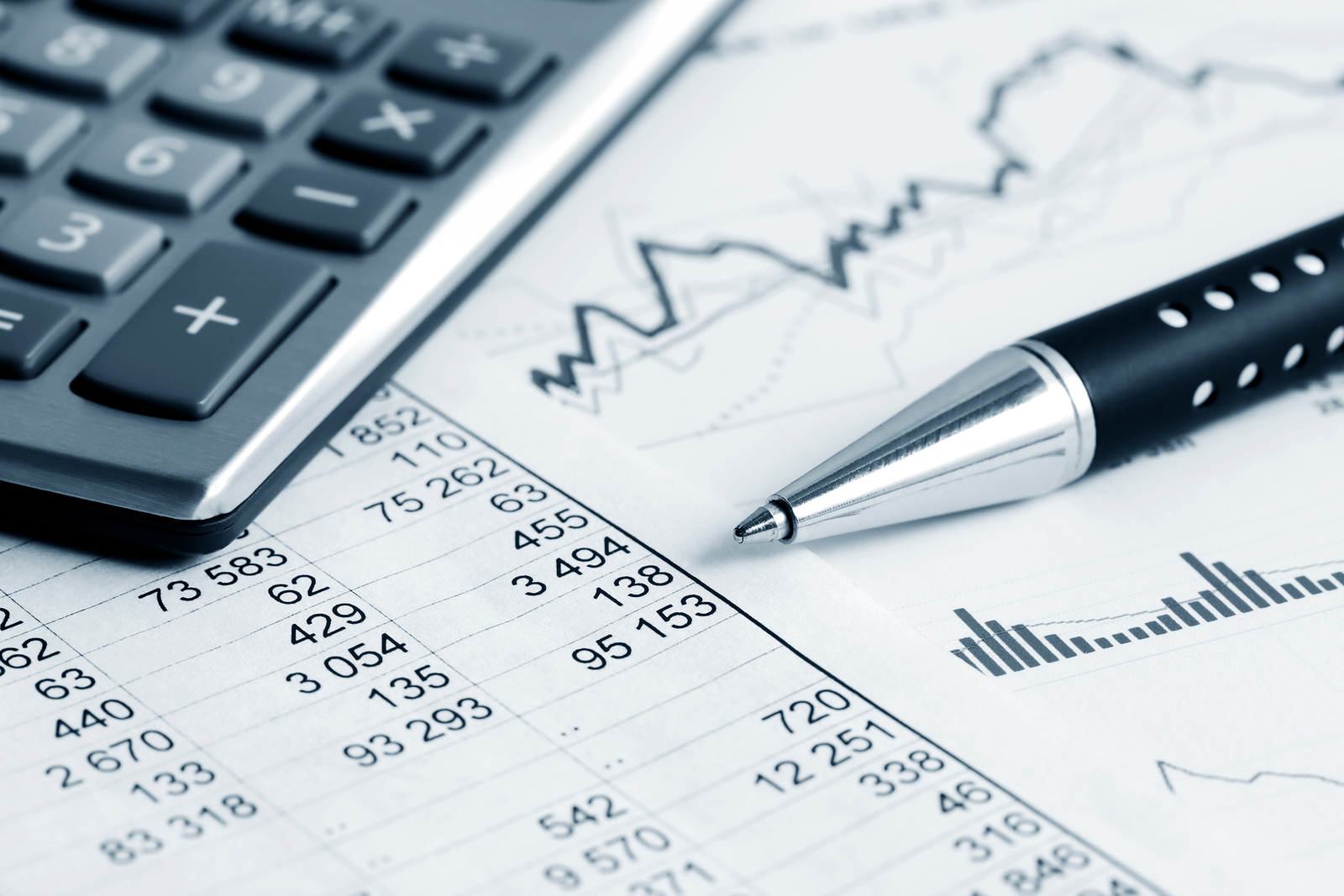 Financial Statements | Divorce | Family Law Firm