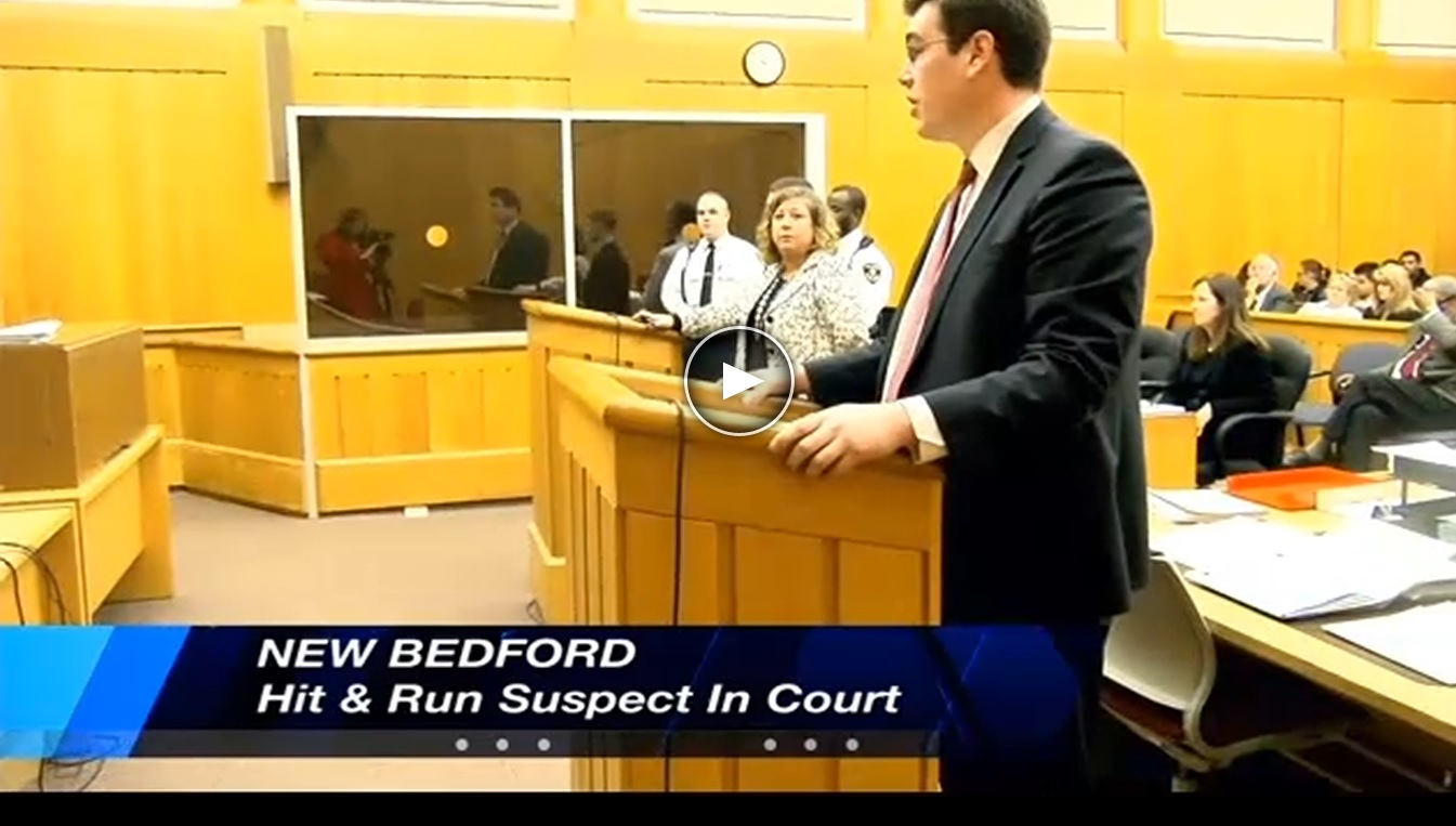 Condon Legal - Criminal Defense Attorney for Hit and run case in New Bedford
