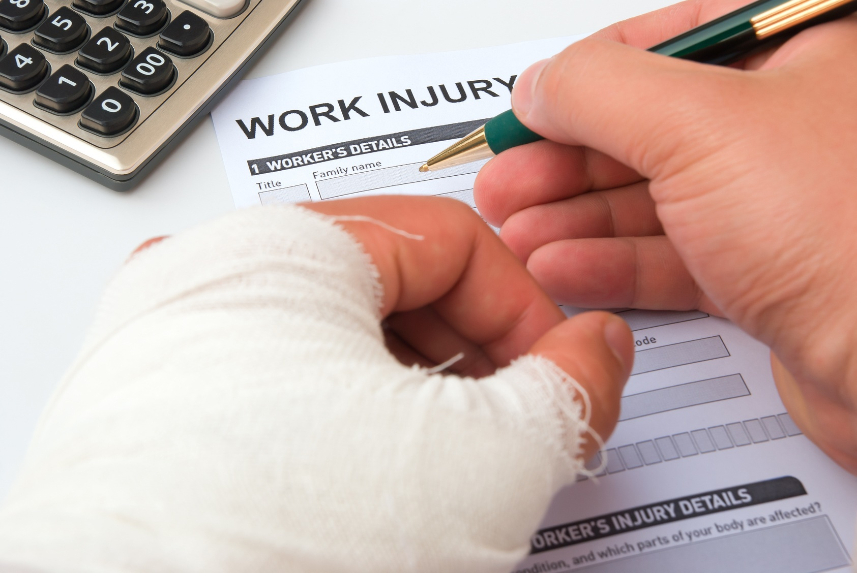 Personal Injury Lawyer in Plymouth Ma - Workers Compensation Attorney in Plymouth, MA